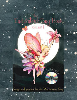 The Enchanted Song Book Volume One $38.50 INC GST